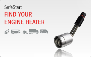 Find your engine heater